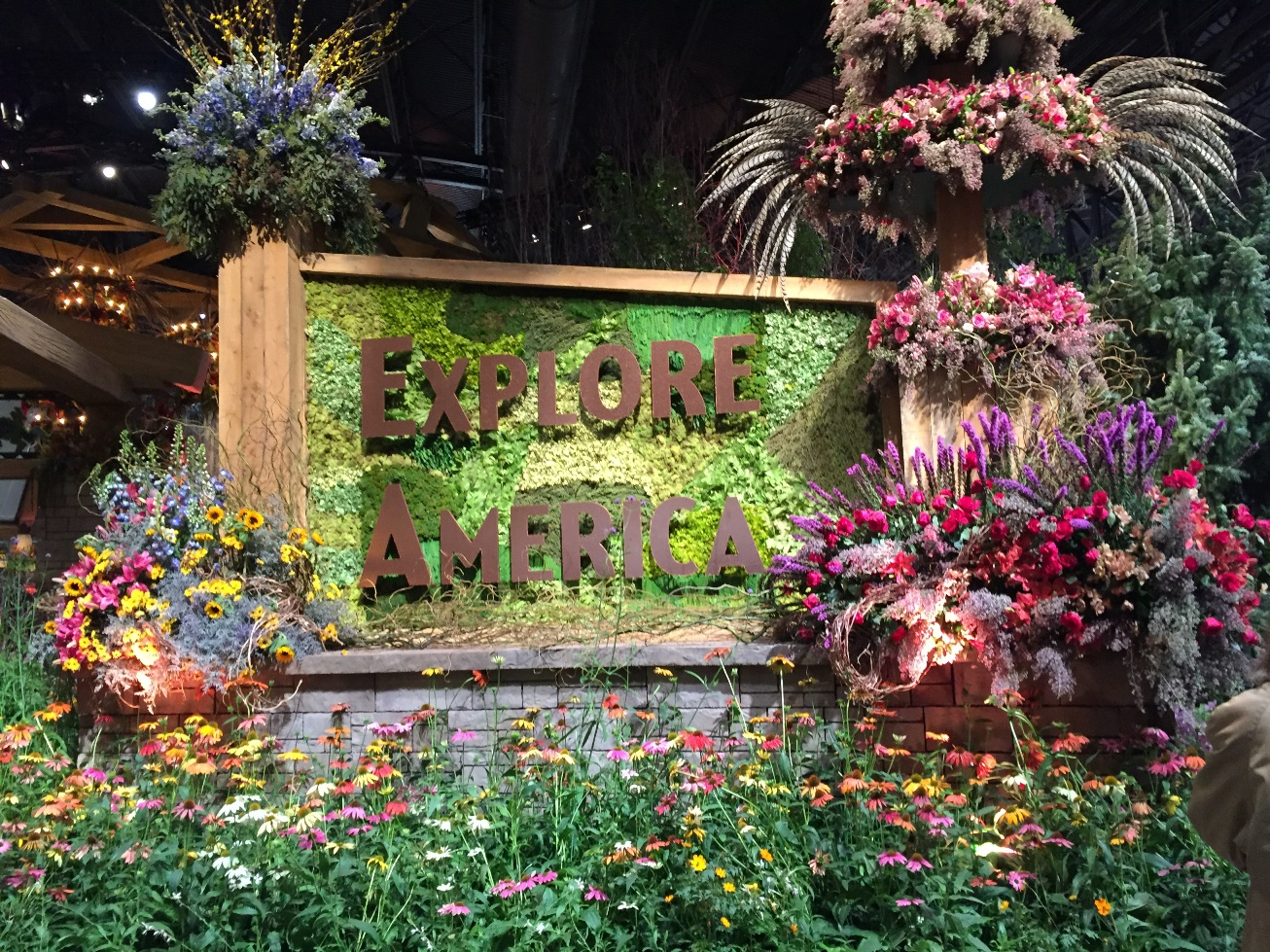 Flower Show Insiders Guide