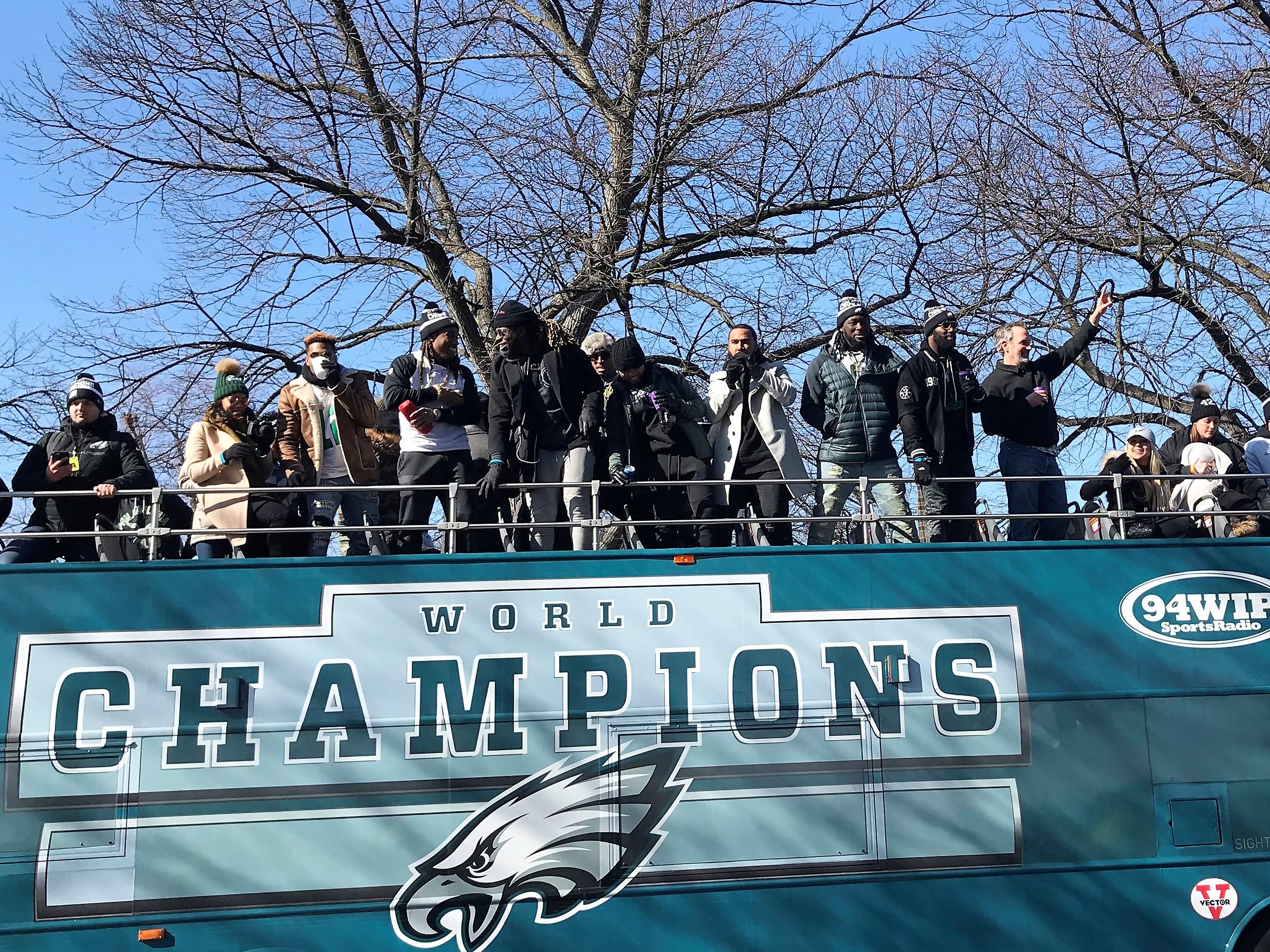 eagles superbowl championship