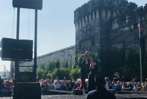 last bastille day at eastern state penitentiary